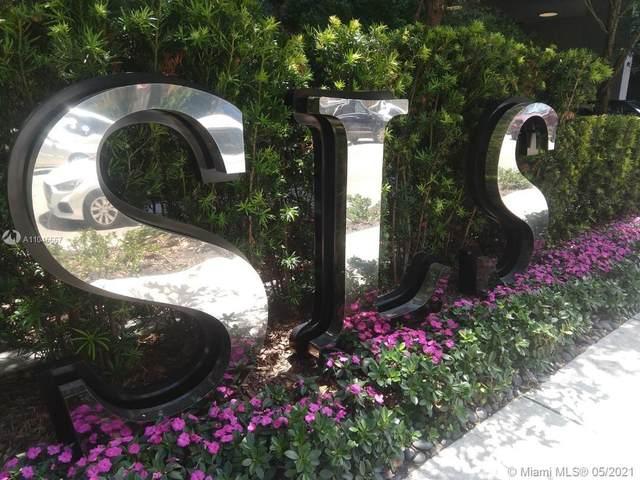 1300 S Miami Ave Ph4910, Miami, FL 33130 (MLS #A11046667) :: The Rose Harris Group