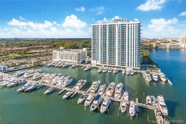 17211 Biscayne Blvd #11, Miami, FL 33160 (MLS #A11046675) :: Douglas Elliman
