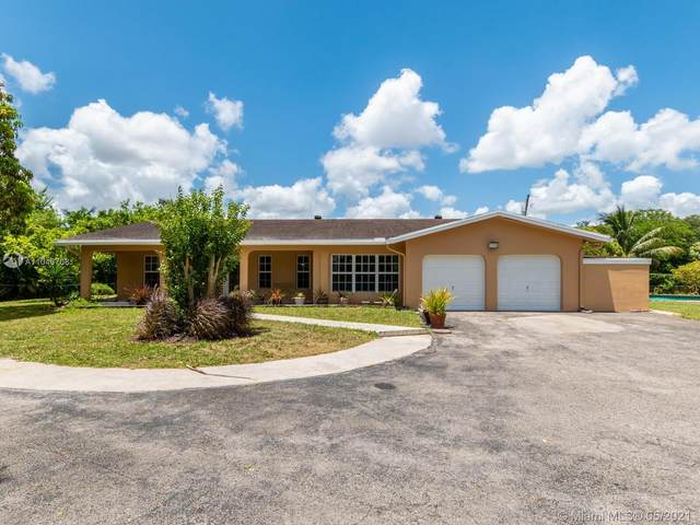Southwest Ranches, FL 33330 :: Equity Realty