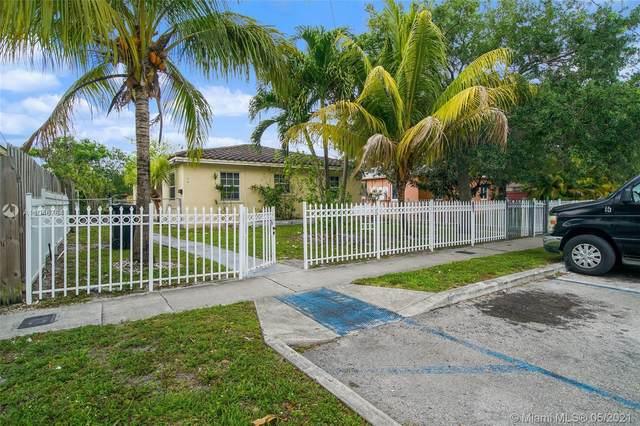 2051 NE 167th St, North Miami Beach, FL 33162 (MLS #A11046764) :: The Rose Harris Group