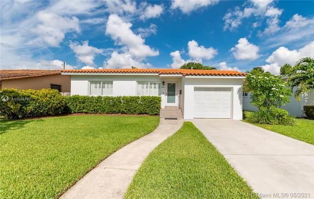 3610 SW 60th Ave, Miami, FL 33155 (MLS #A11046767) :: Team Citron