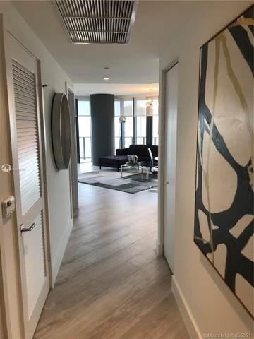 121 NE 34th St #2104, Miami, FL 33137 (#A11046768) :: Posh Properties