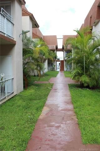 1570 W 46th St #110, Hialeah, FL 33012 (MLS #A11046795) :: GK Realty Group LLC