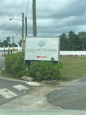 Sublime Samana #301, Other Country - Not In USA, FL  (MLS #A11046871) :: The Teri Arbogast Team at Keller Williams Partners SW
