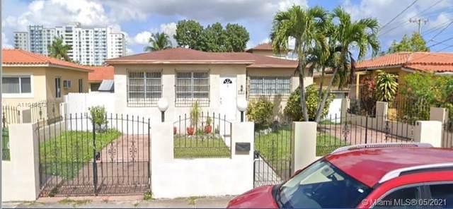Miami, FL 33145 :: Team Citron