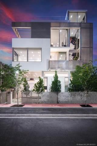 819 2nd St, Miami Beach, FL 33139 (MLS #A11046913) :: Castelli Real Estate Services