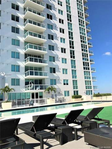 1861 NW South River Dr #1809, Miami, FL 33125 (MLS #A11046973) :: The Rose Harris Group