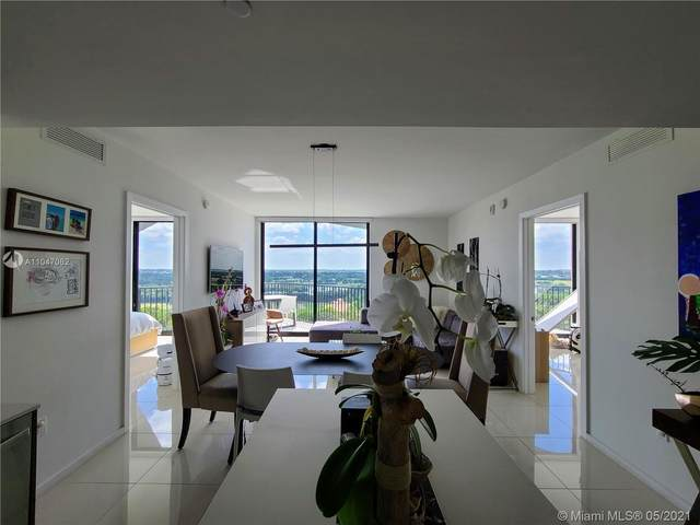 5252 NW 85th Ave #1004, Doral, FL 33166 (#A11047062) :: Posh Properties