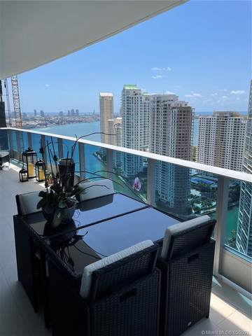 200 Biscayne Boulevard Way #3606, Miami, FL 33131 (MLS #A11047100) :: Castelli Real Estate Services