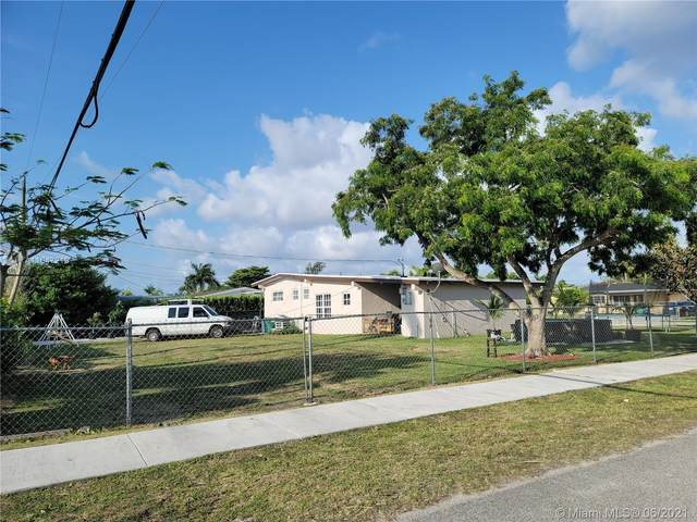 27001 SW 142nd Ct, Homestead, FL 33032 (MLS #A11047219) :: The Riley Smith Group