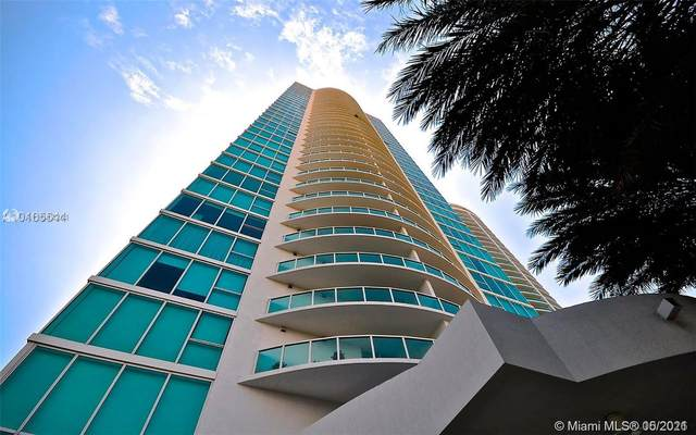 2101 Brickell Ave #2203, Miami, FL 33129 (MLS #A11047261) :: The Rose Harris Group