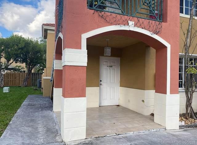 13407 SW 154th St #2309, Miami, FL 33177 (MLS #A11047275) :: GK Realty Group LLC