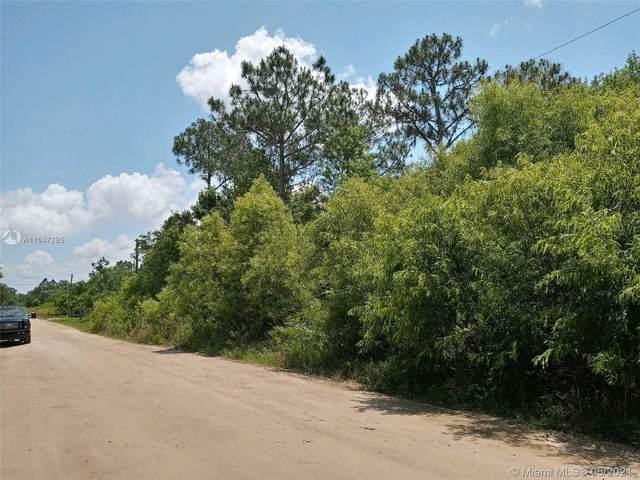 1896 Fazzini Dr, Frostproof, FL 33843 (MLS #A11047295) :: Castelli Real Estate Services