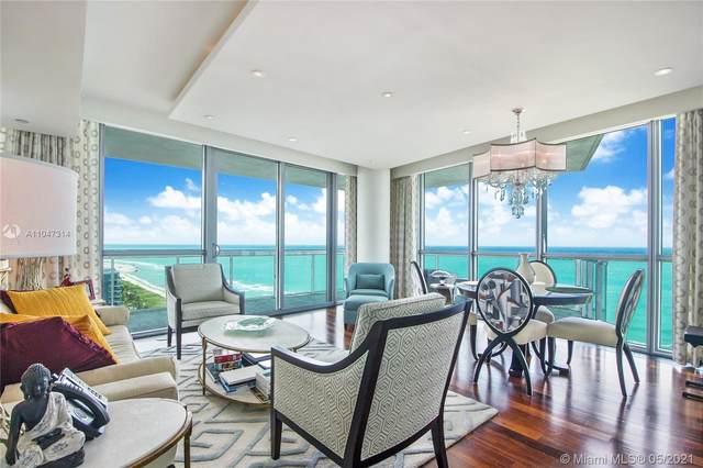 101 20th St #3107, Miami Beach, FL 33139 (MLS #A11047314) :: Castelli Real Estate Services