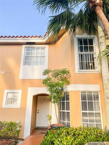 14305 SW 57th Ln 7-8, Miami, FL 33183 (MLS #A11047319) :: The MPH Team