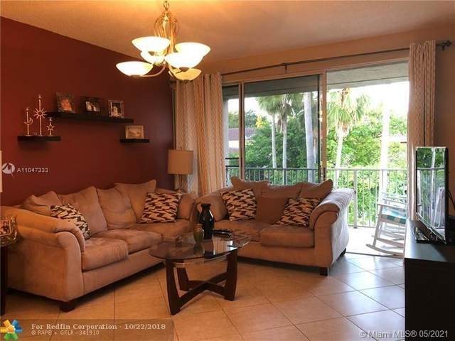 8282 NW 24th St #8282, Coral Springs, FL 33065 (#A11047333) :: Dalton Wade