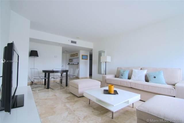 650 West Avenue #303, Miami Beach, FL 33139 (MLS #A11047334) :: Search Broward Real Estate Team
