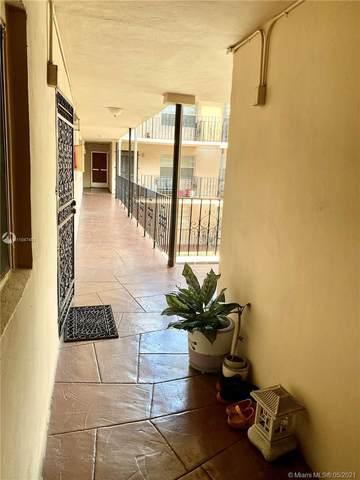 1230 NE 139th St #304, North Miami, FL 33161 (MLS #A11047401) :: Castelli Real Estate Services