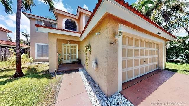 Pembroke Pines, FL 33025 :: Douglas Elliman