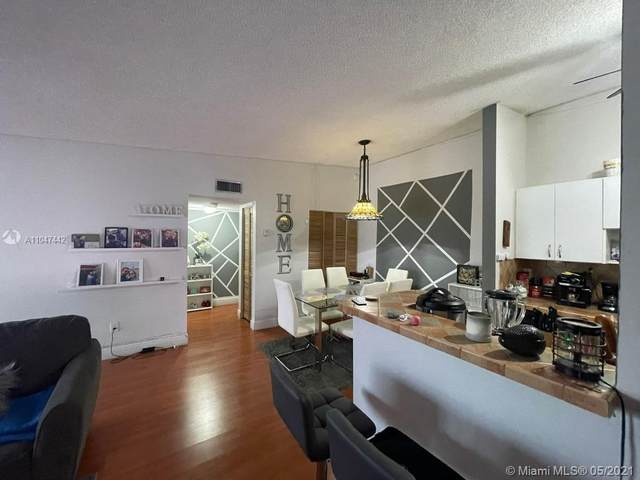 9719 Hammocks Blvd #205, Miami, FL 33196 (MLS #A11047442) :: Prestige Realty Group