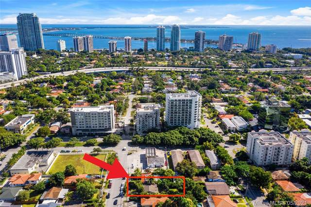 332 SW 20th Rd, Miami, FL 33129 (MLS #A11047455) :: Team Citron