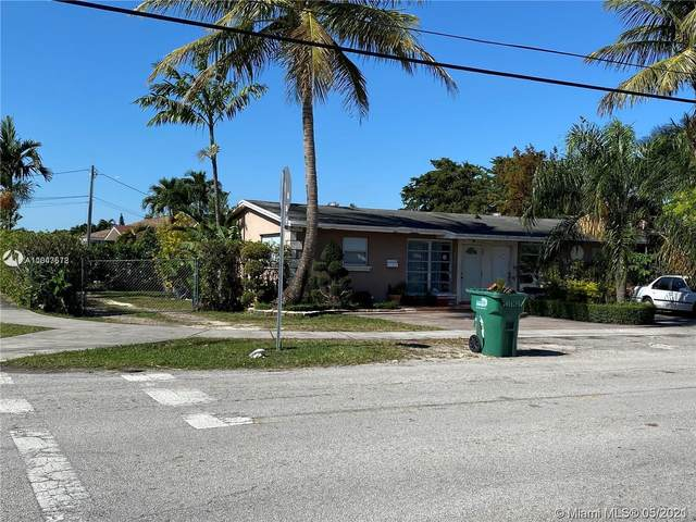 2600 SW 90th Ave, Miami, FL 33165 (MLS #A11047578) :: Equity Realty
