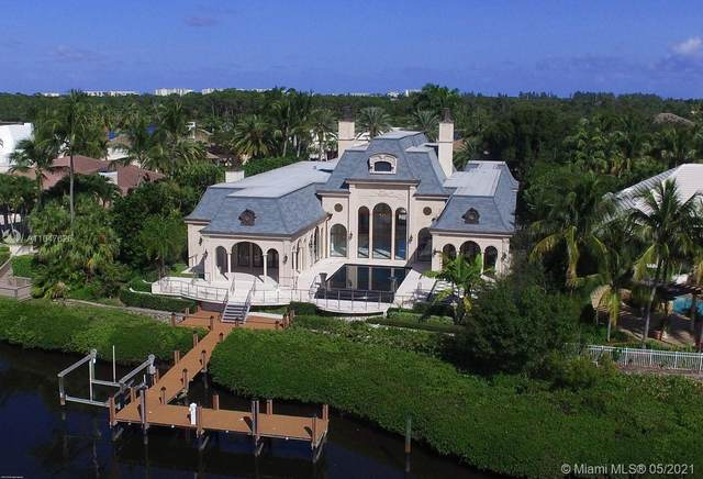 230 Commodore Dr, Jupiter, FL 33477 (MLS #A11047626) :: The Pearl Realty Group