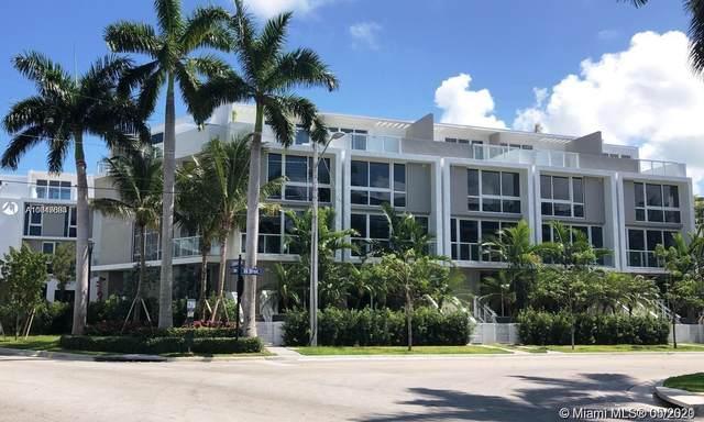 1000 99th St #1, Bay Harbor Islands, FL 33154 (MLS #A11047683) :: Team Citron