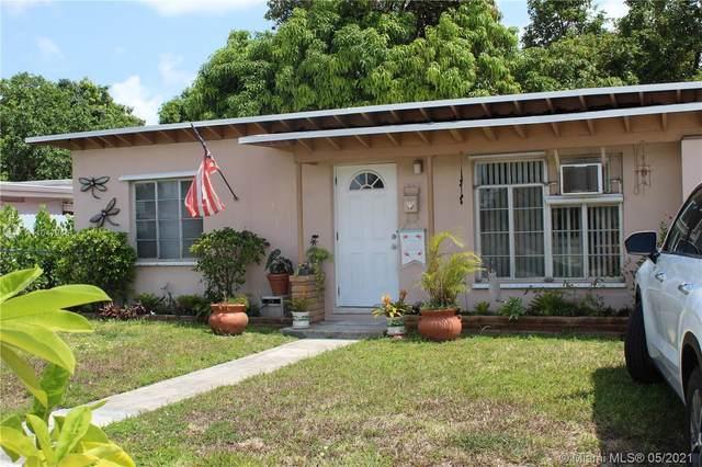 650 E 57th St, Hialeah, FL 33013 (MLS #A11047946) :: Team Citron
