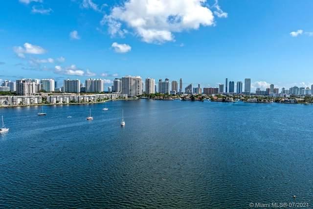 17301 Biscayne Blvd #1009, North Miami Beach, FL 33160 (MLS #A11047999) :: Castelli Real Estate Services