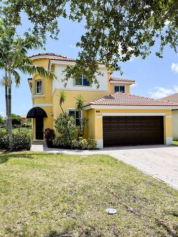 167 SE 22nd Ave, Homestead, FL 33033 (MLS #A11048076) :: The Riley Smith Group