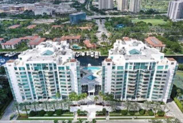 3131 NE 188th St 2-907, Aventura, FL 33180 (MLS #A11048110) :: Castelli Real Estate Services