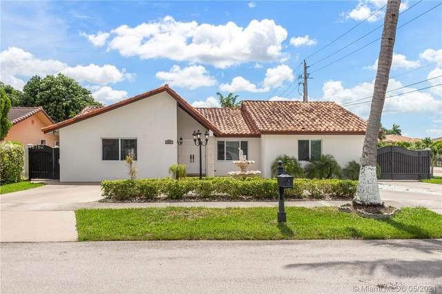 1991 SW 141st Ave, Miami, FL 33175 (MLS #A11048152) :: Team Citron