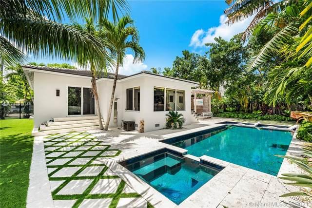 4505 N Michigan Ave, Miami Beach, FL 33140 (MLS #A11048186) :: Team Citron