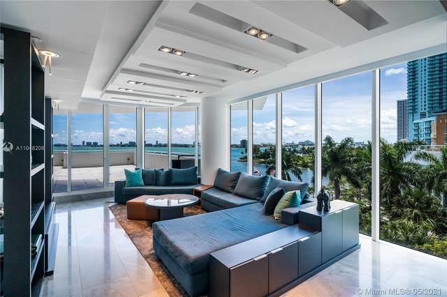 2020 N Bayshore Dr #502, Miami, FL 33137 (#A11048206) :: Posh Properties