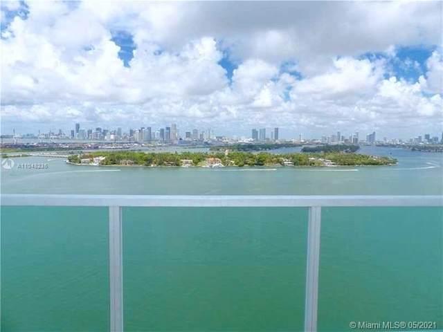 650 West Ave #2509, Miami Beach, FL 33139 (MLS #A11048235) :: Search Broward Real Estate Team