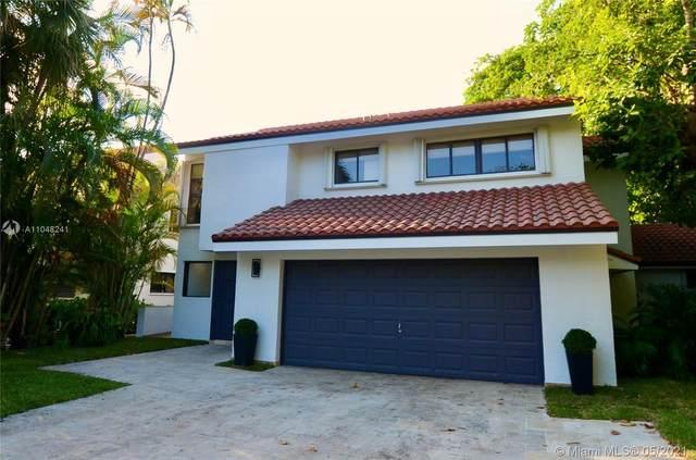 3600 SW 57th Ave, Miami, FL 33155 (MLS #A11048241) :: Prestige Realty Group