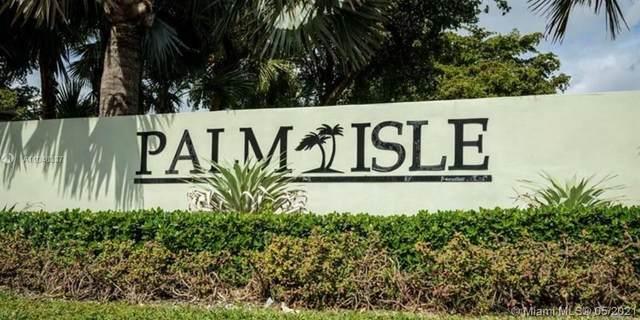 807 W Oakland Park Blvd G11, Oakland Park, FL 33311 (MLS #A11048337) :: Castelli Real Estate Services