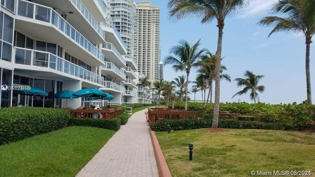 16485 Collins Ave #1936, Sunny Isles Beach, FL 33160 (#A11048382) :: Dalton Wade