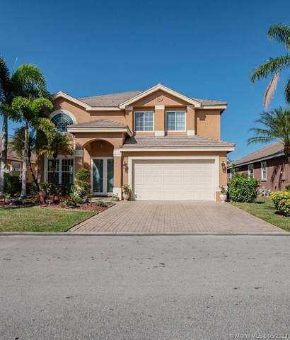 12189 Glenmore Dr, Coral Springs, FL 33071 (MLS #A11048408) :: The Riley Smith Group
