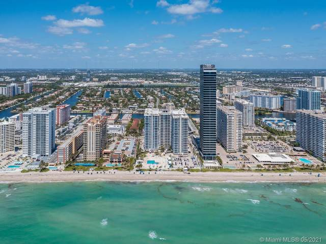2030 S Ocean Dr #1226, Hallandale Beach, FL 33009 (#A11048409) :: Posh Properties