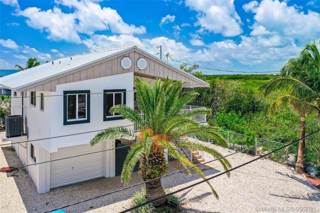143 S Ocean Shores Dr, Key Largo, FL 33037 (MLS #A11048439) :: Team Citron