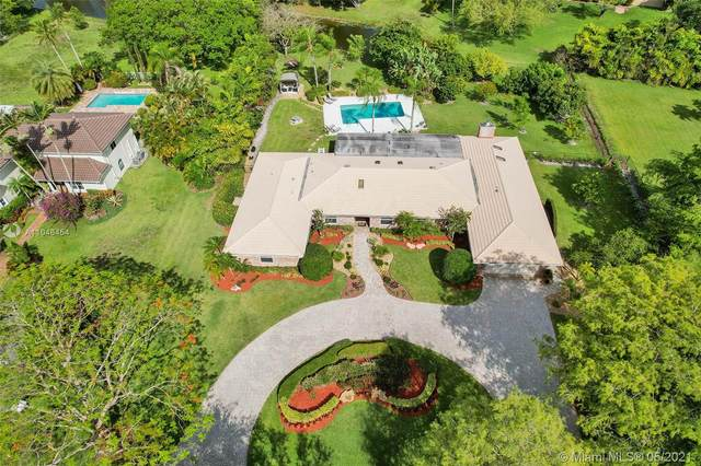 4080 NW 100th Ave, Coral Springs, FL 33065 (MLS #A11048454) :: Natalia Pyrig Elite Team | Charles Rutenberg Realty
