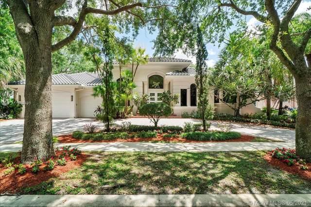 3400 Shady Oak St, Hollywood, FL 33312 (MLS #A11048493) :: All Florida Home Team