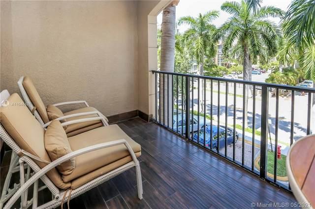17100 N Bay Rd #1315, Sunny Isles Beach, FL 33160 (MLS #A11048521) :: Castelli Real Estate Services