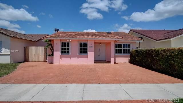 6342 SW 150th Court #6342, Miami, FL 33193 (MLS #A11048560) :: Team Citron