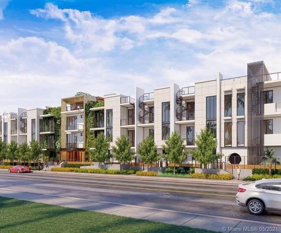 1030 15th Street #206, Miami Beach, FL 33139 (MLS #A11048568) :: Castelli Real Estate Services