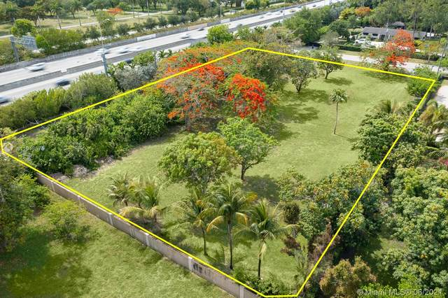 7542 SW 64th Street, Miami, FL 33143 (MLS #A11048575) :: The Riley Smith Group