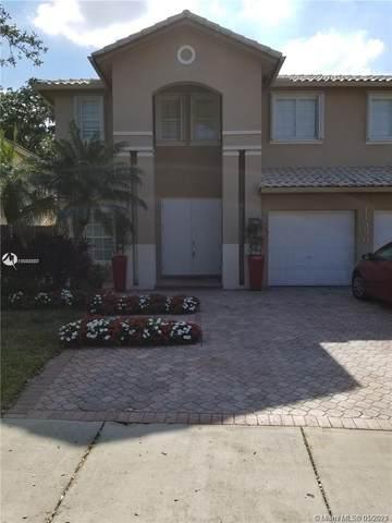 11390 NW 61, Doral, FL 33178 (MLS #A11048580) :: Berkshire Hathaway HomeServices EWM Realty