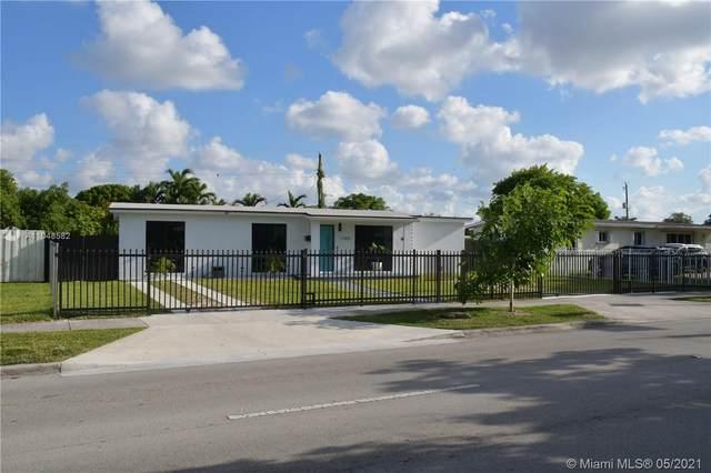 11400 SW 56th St, Miami, FL 33165 (MLS #A11048582) :: Equity Advisor Team